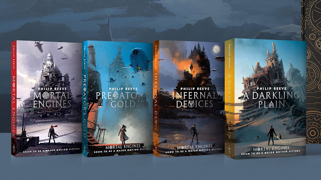 mortal engines ian mvque covers