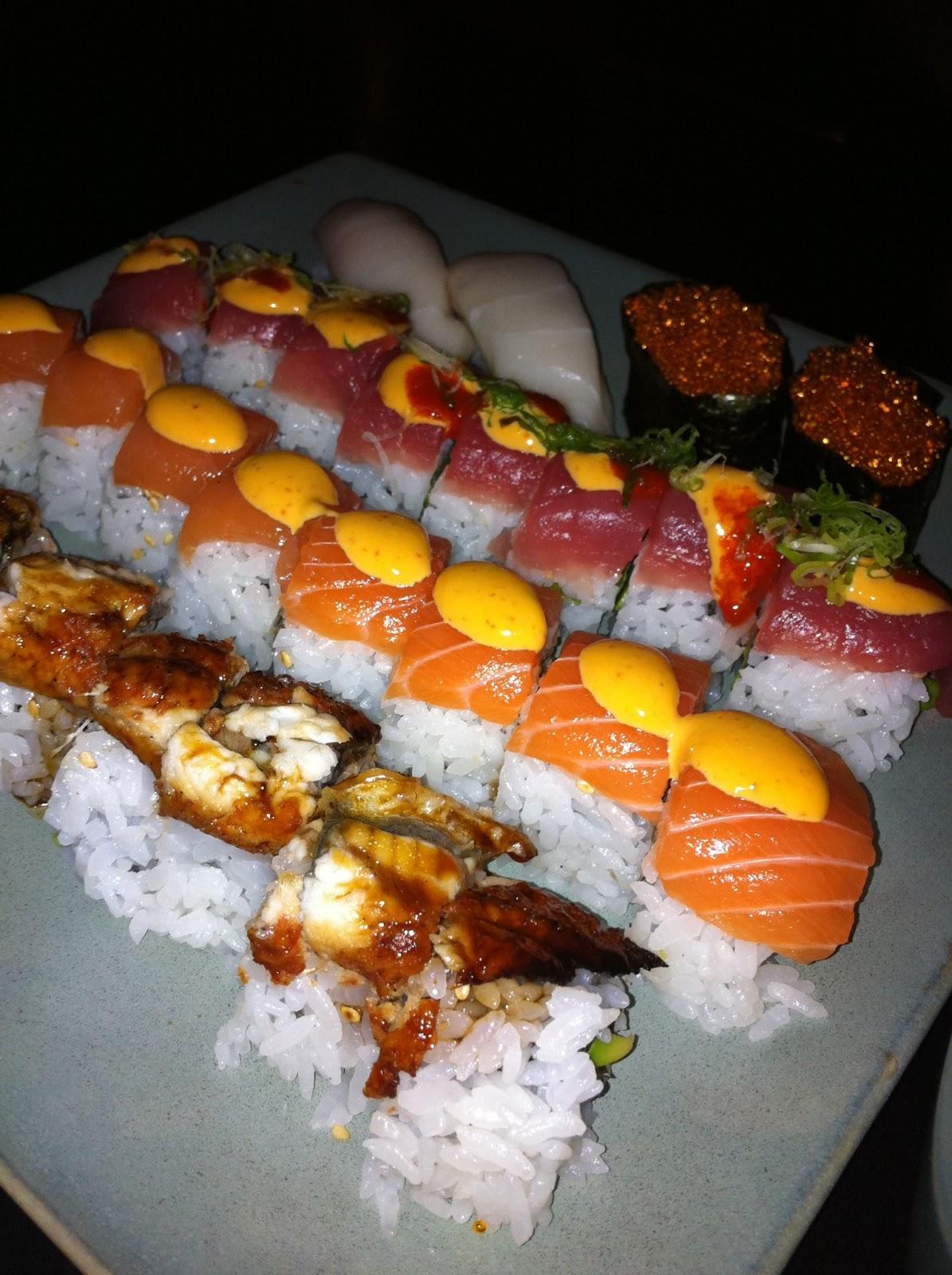 Origami Japanese Cuisine - Menu & Reviews - Round Rock 78681 | 1600x1195