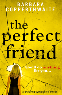 Book Review: The Perfect Friend by Barbara Copperthwaite