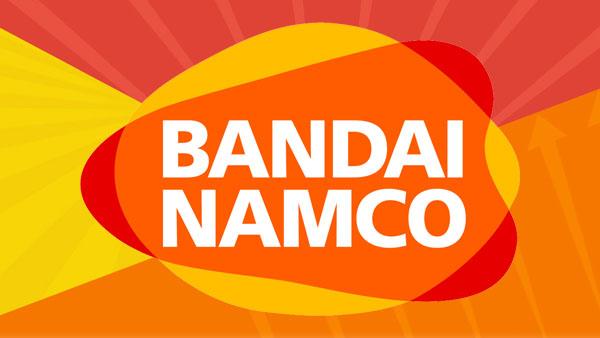Nuevas marcas son registradas por Bandai Namco