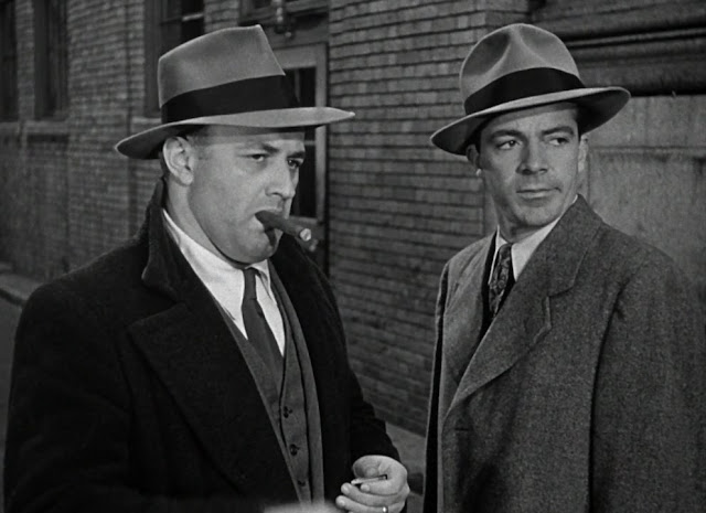 Lee J. Cobb, Dana Andrews - Boomerang! (1947)
