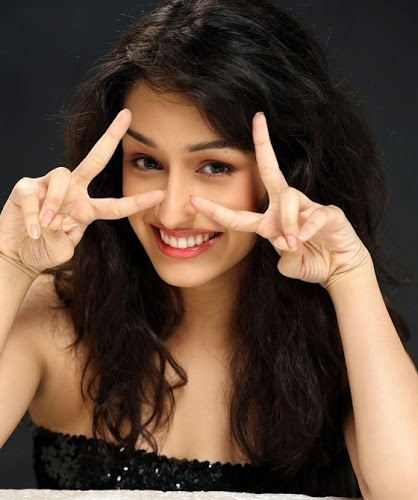 Shraddha Kapoor Picture Sexy
