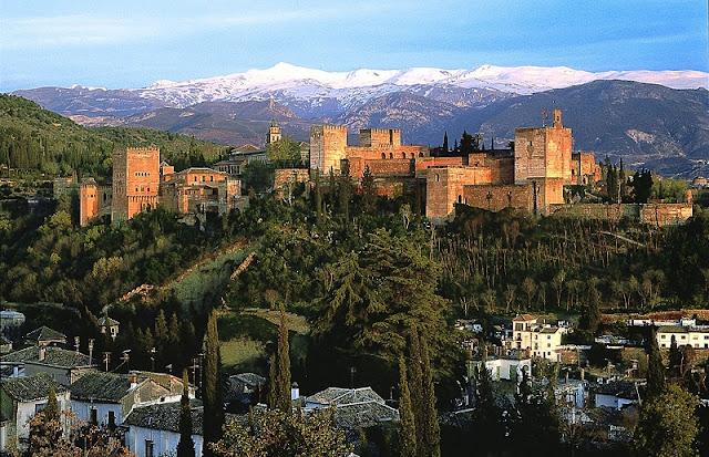 Bares em Granada