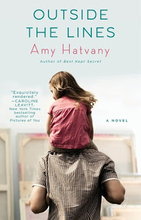 Outside the Lines by Amy Harvany (Review)