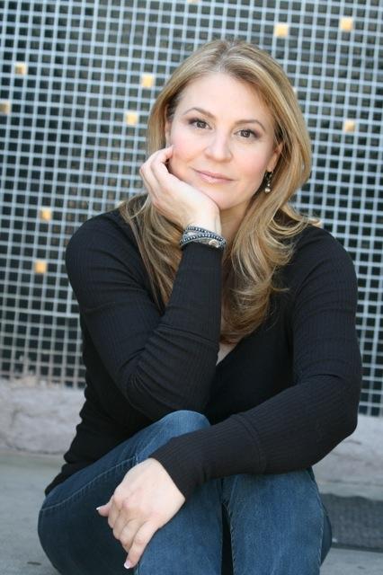 Anita Barone