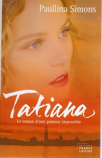 Inventaire ... - Page 2 Tatiana