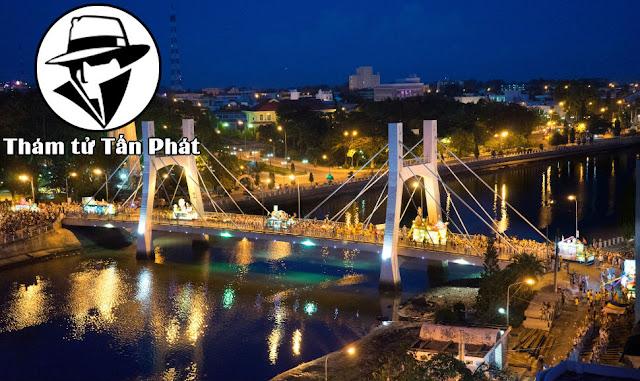 Công ty thám tử chuyên nghiệp tại TP Phan Thiết tỉnh Bình Thuận