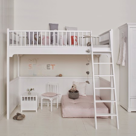 Colección Oliver Furnitures
