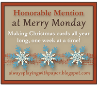 Merry Monday #15