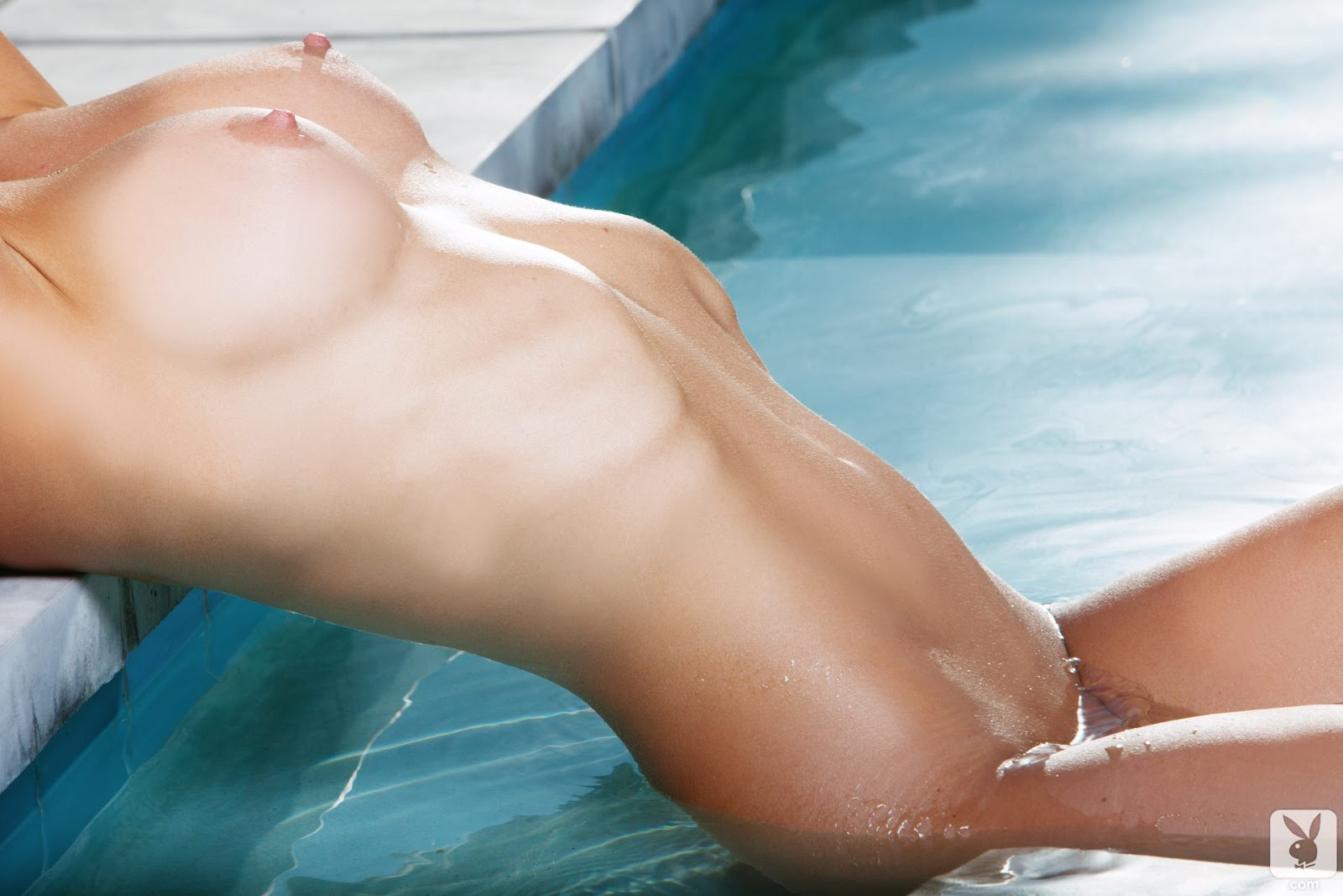 nude Playboy casey connelly