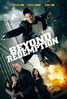 Đặc Vụ Bí Ẩn - Beyond Redemption