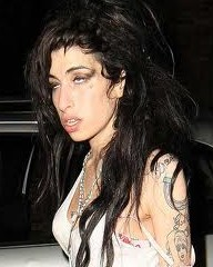 Amy Winehouse e o club dos 27