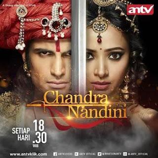 Sinopsis Chandra Nandini ANTV Episode 46, 47, 48, 49