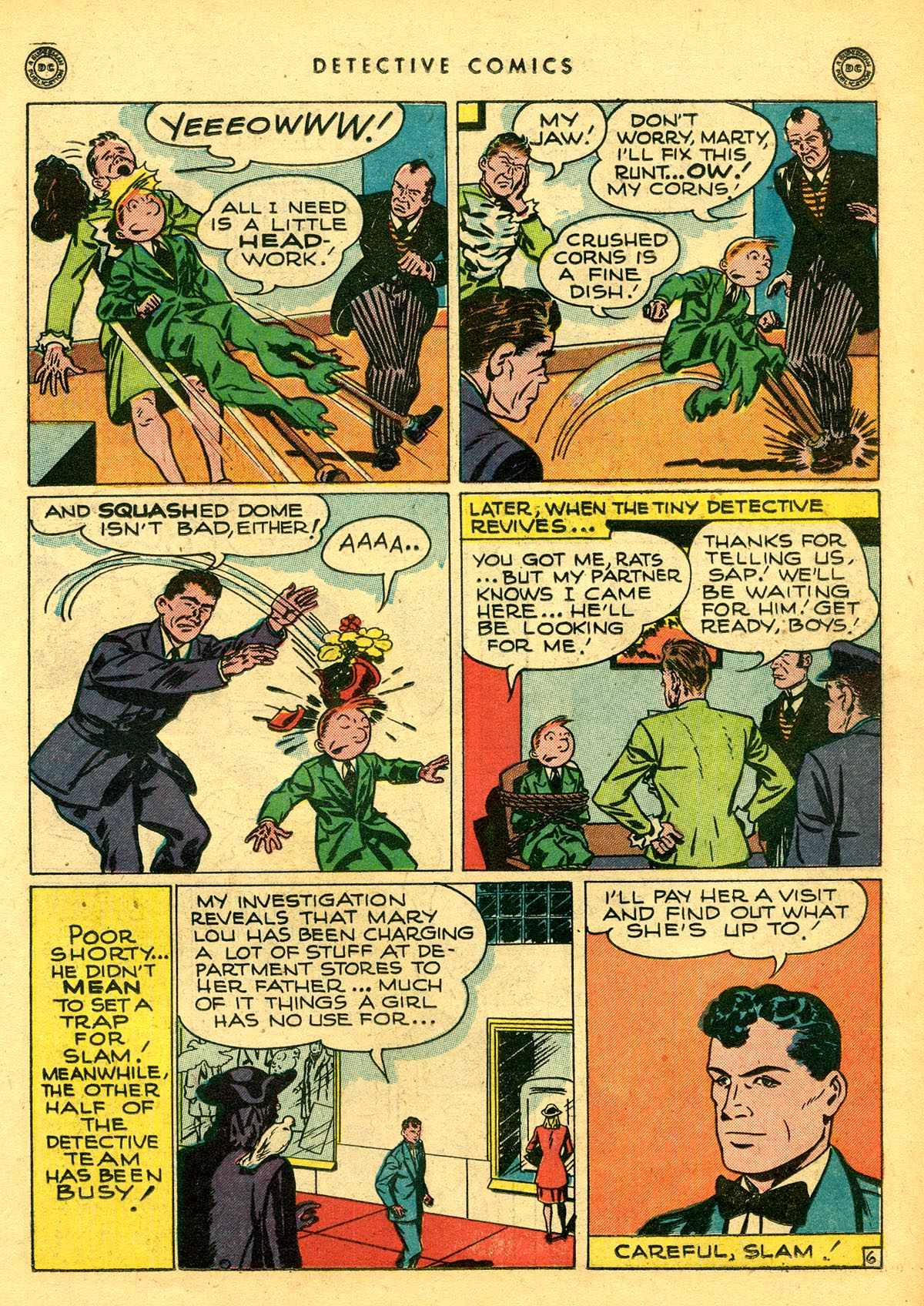 Detective Comics (1937) 120 Page 20
