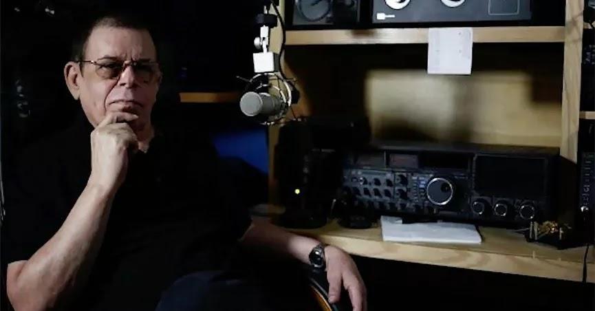 Paranormal Radio Show Host Art Bell Dead at 72