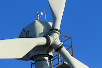 Rupture Disks for Wind Turbine Breaking Systems