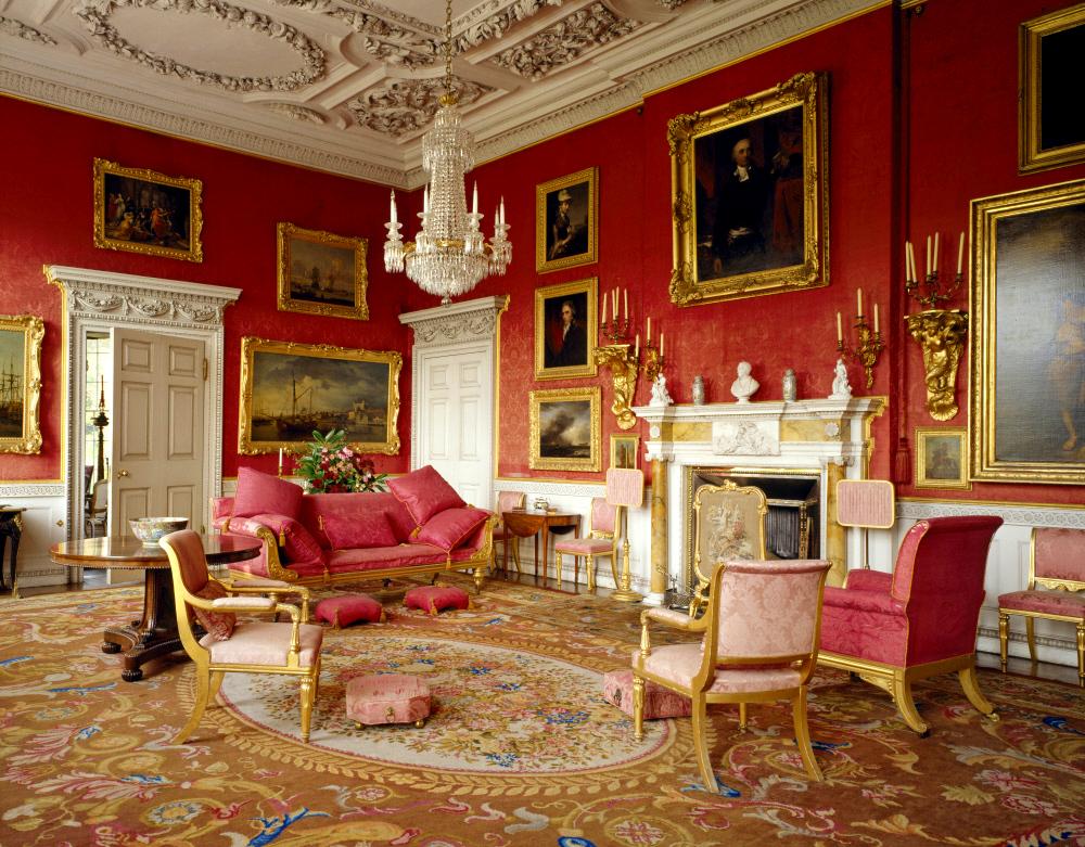 Loveisspeed Felbrigg Hall Is A 17th Century