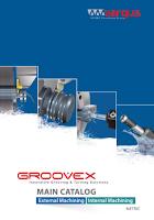 Catálogo Groovex