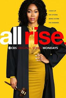 All Rise Temporada 1 capitulo 14