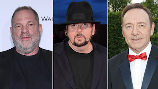 Harassment, Scandal and the Media: Is a Hollywood Witches Hunt Brewing?