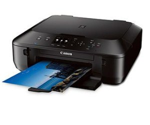 Canon PIXMA MG5620 Driver Download, Wireless Setup and Review