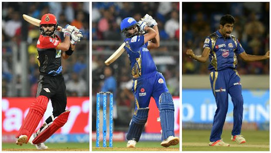 IPL 2018 live streaming: RCB vs MI, Royal Challengers Bangalore vs Mumbai Indians live score online, Where to Watch, TV Channels Info