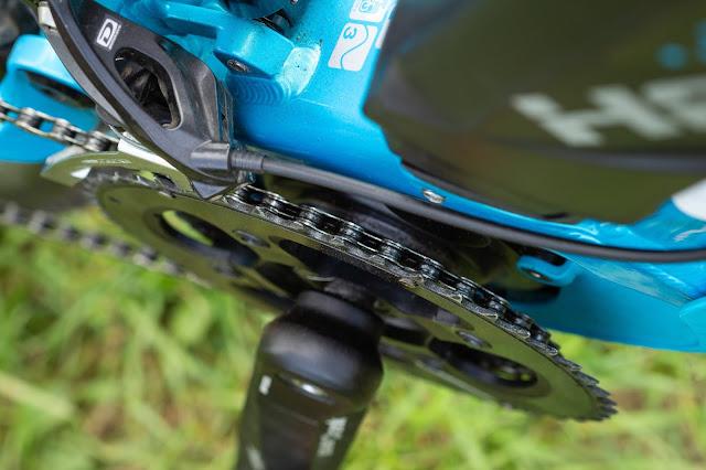 Erklärung: was ist ein Kettenblatt am e-Mountainbike?