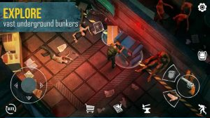 Live or Die survival Mod Apk v0.1.209 Unlimited Money on Android