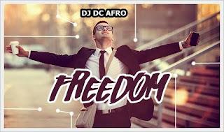 Dc Afro - Freedom (Original Mix)