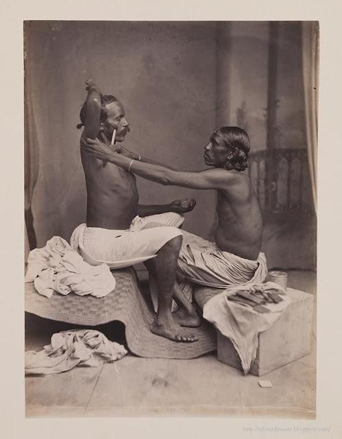 Barber 1890-1896