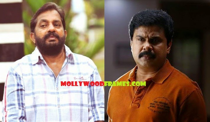 Dileep and Sundar Das to unite again after 12 years