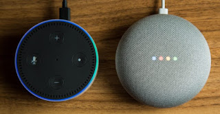 مكبرات صوت جوجل هوم ميني تتعطل عند رفع صوت الموسيقي بالحجم الكامل