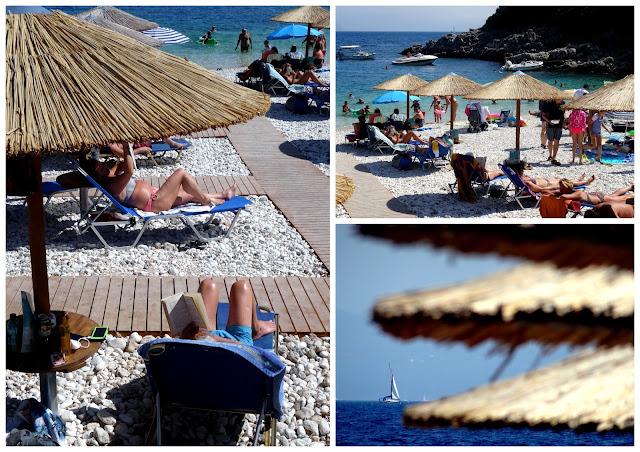 Amousa Beach