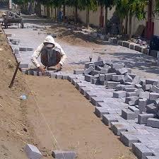 Jasa Pasang Paving Block  Bekasi