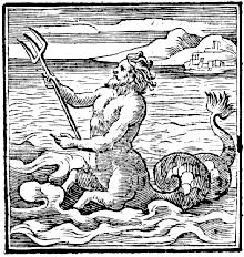 El dios Proteo