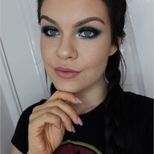 ABH, Pure Hollywood, Anastasia Beverly Hills, swatch, review, liquid lipstick
