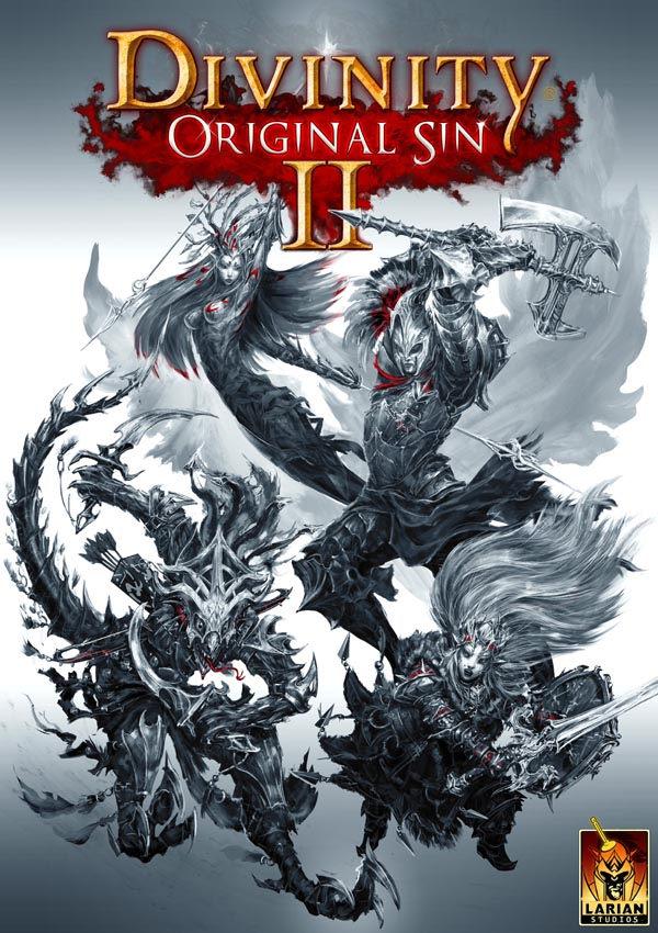 Divinity Original Sin 2 Download Cover Free Game