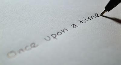 Empezar a escribir mi propia historia