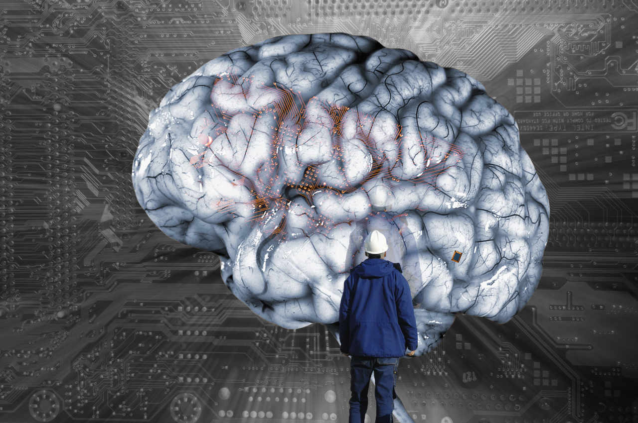 human brain, artificial intelligent