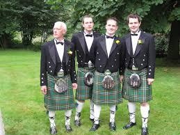 What To Wear To Irish Wedding