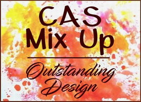 CAS Mix Up Top Design