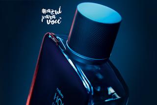 Deo parfum Natura Homem Essence