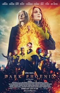x-men dark phoenix movie synopsis and newest trailer 2018
