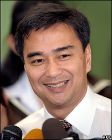 2011 Thai general election