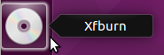 Xfburn icono