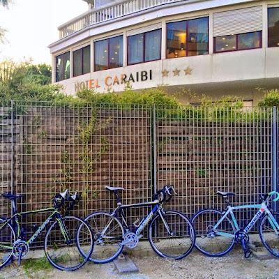 cycling Emilia Romagna Italy