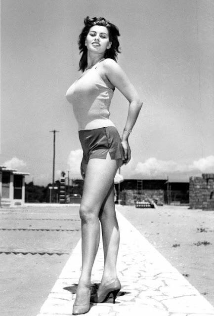 Frases Sophia Loren