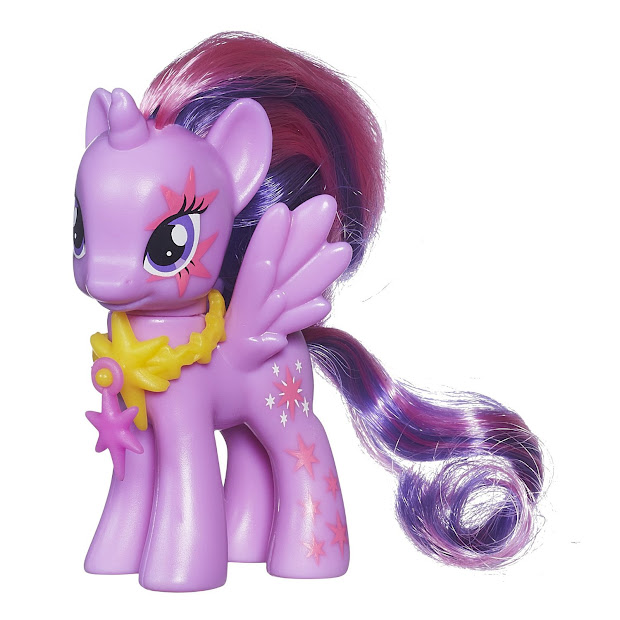 My Little Pony Princess Twilight Sparkle Cutie Mark