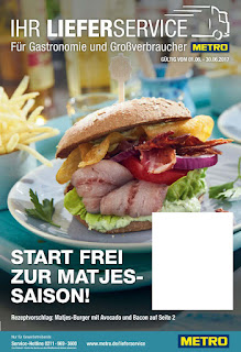 Aktuelles Flugblatt Metro gültig ab 01.06.2017 bis 30.06.2017