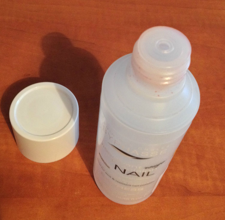 Nail Polish Remover Ingestion Nail Ftempo
